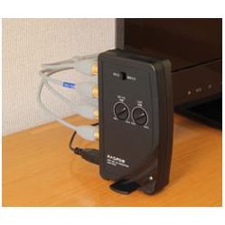 マスプロ電工 ハイビジョンレコーダー増設に適したブースター