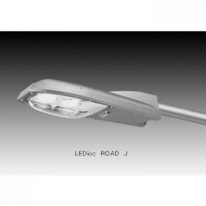 岩崎電気 小形・軽量化を図った地方自治体向けのLED生活道路灯