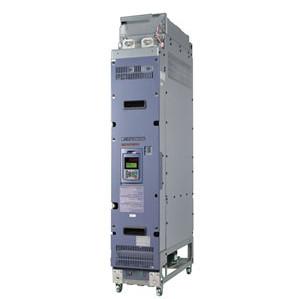 富士電機 高性能ベクトル制御形インバーターのスタックタイプ690Vシリーズ