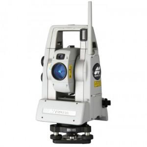 トプコン 変位計測(動態変位監視)用自動測定機