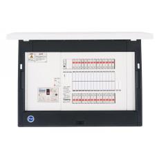 河村電器産業 感震ブレーカー付ホーム分電盤